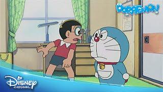 Doraemon - Karadaki Balık