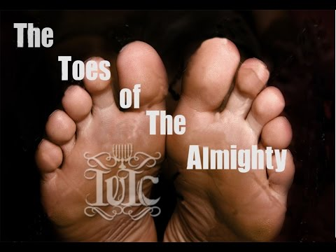 The Israelites:The Toes Of The Almighty