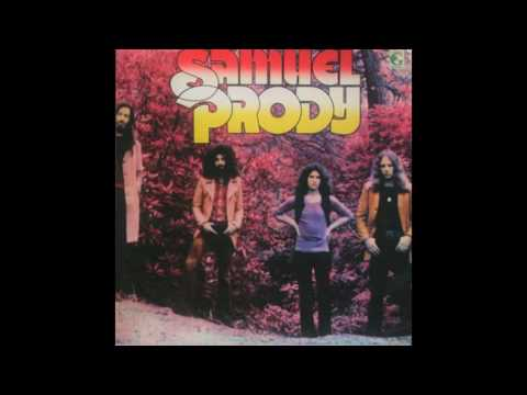 Samuel Prody - Time Is All Mine (1971)