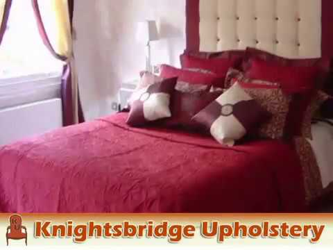 Upholstery in Fulham