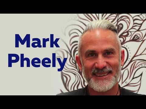Mark Pheely Interview - Teach what you know, do what you love.