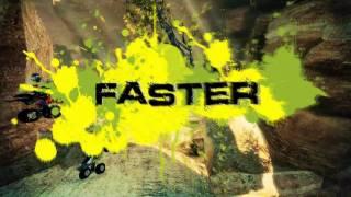 Nail'd 'GamesCom 2010 Trailer' TRUE-HD QUALITY