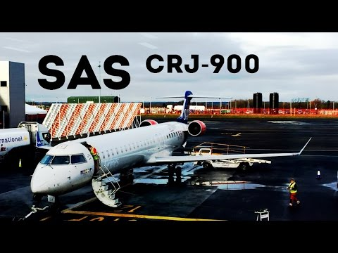 SAS | Newcastle - Copenhagen | Economy Class