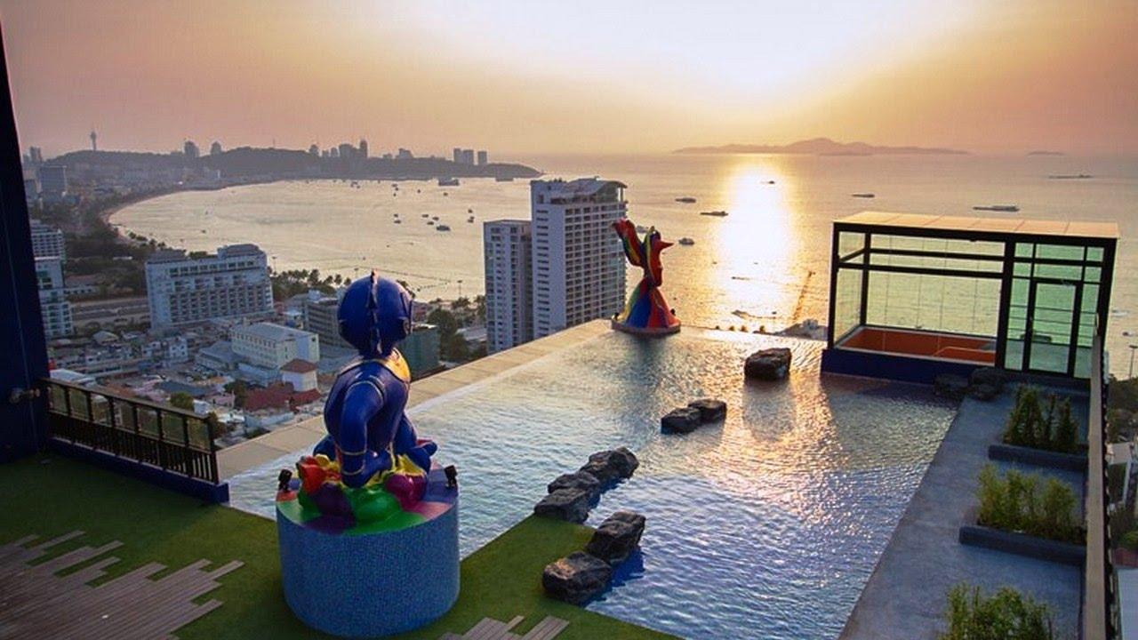 siam siam design hotel pattaya pattaya thailand 4 stars