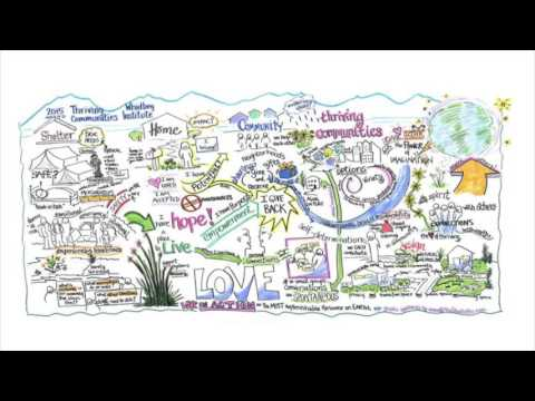 Bringing It Home: Lessons On Community Engagement | Gretchen Krampf | TEDxSanJuanIsland