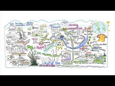 Bringing It Home: Lessons on Community Engagement | Gretchen Krampf | TEDxSanJuanIsland