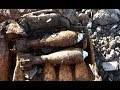 World war II excavations / WW2 METAL DETECTING