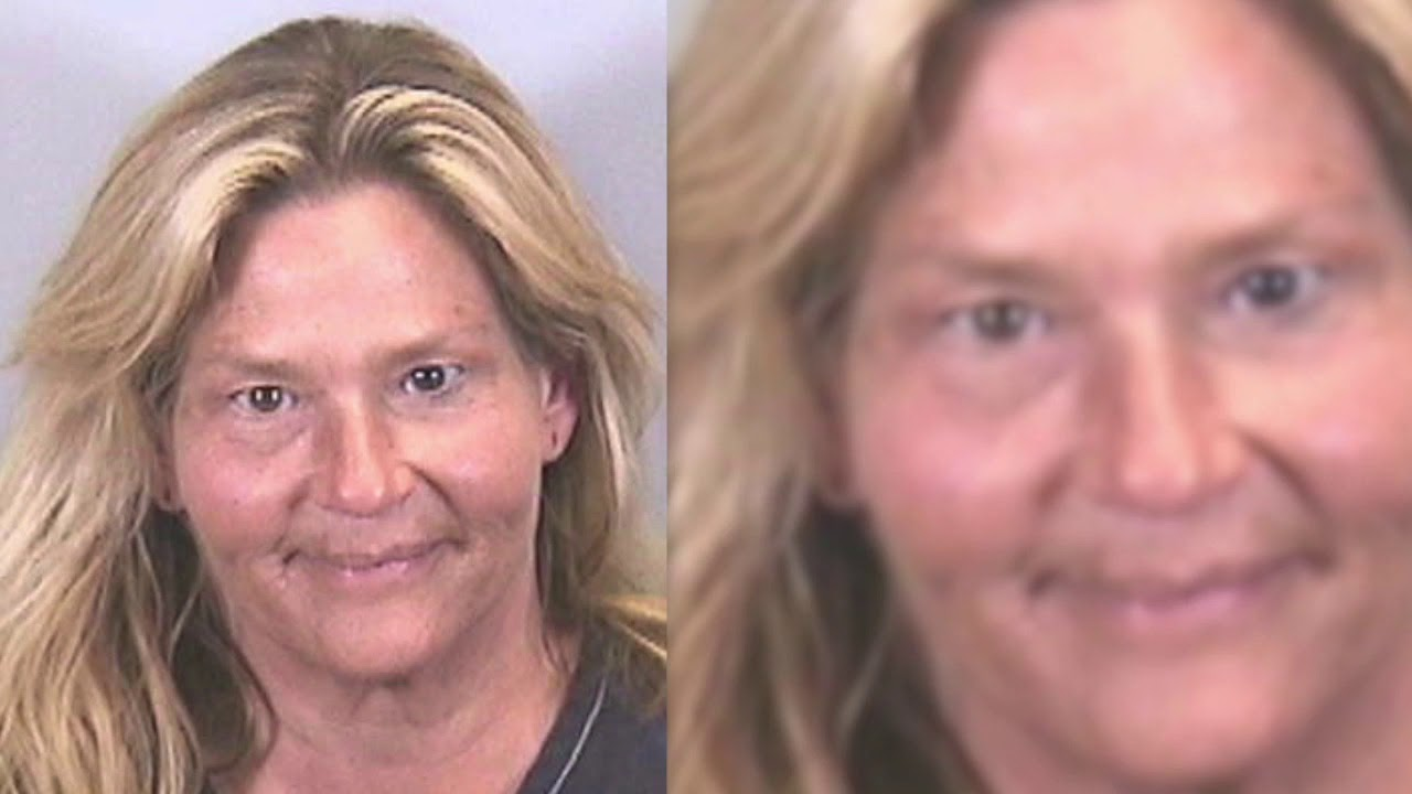 FLORIDA: WHITE WOMAN A FOUNDER OF ADDICTION RECOVERY CENTER ARRESTED FOR DRUG ADDICTION