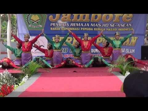 Saman MAN 22 JAKARTA ( Juara 1 )