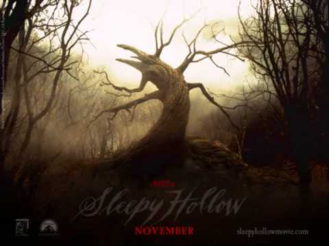 Sleepy Hollow Theme