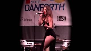 Despina Tata...Live Clip..Toronto