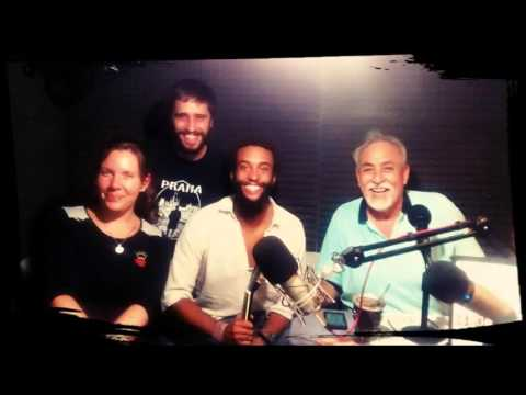 radio show in rosario - mensajes nocturnos