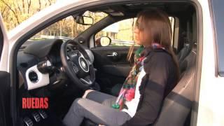 Test Fiat 500 Abarth