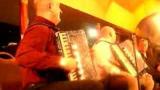 UK Accordion Championships - Gary Blair Ceilidh Band