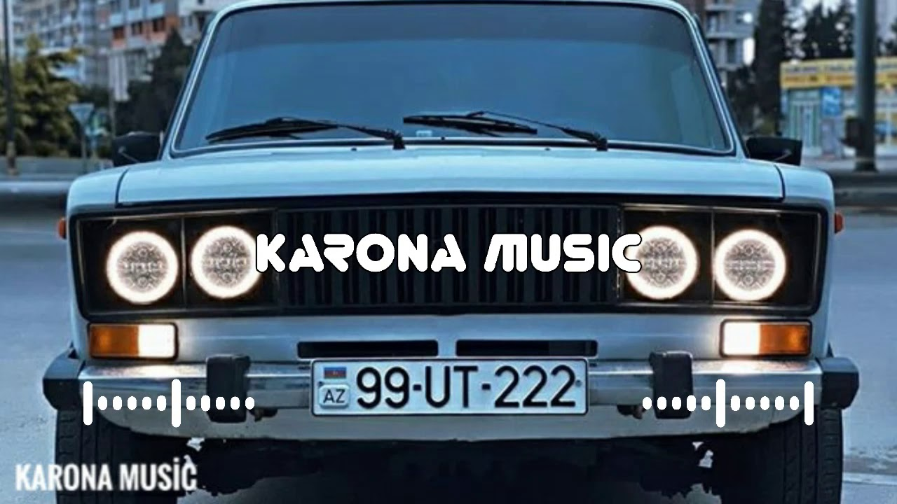 Azeri Bass Music [ Xarici Remix | Талия ] #Full #Bass