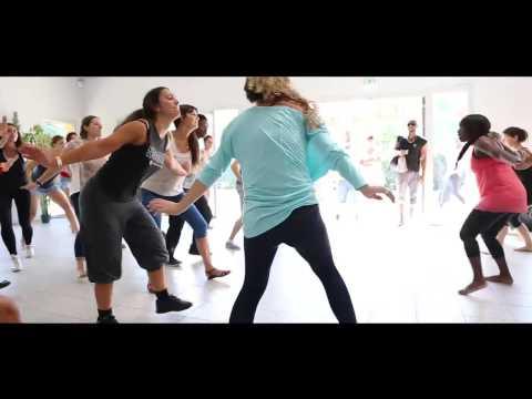 48h de Danse GUJAN MESTRAS Jour 1