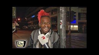 Straßenumfrage: Partyfotos - TV total