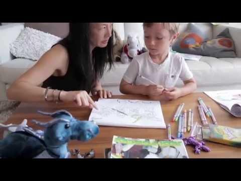 Keys to Kindergarten: Vocabulary and Oral Language Development