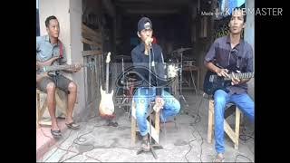 KAPTEN - MALAIKAT CINTA cover dongkrak band #liverecording