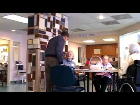 adult day health centers