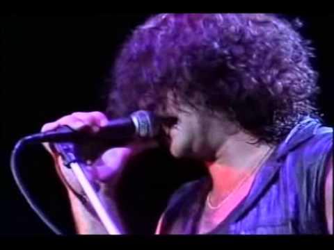 Deep Purple - Black Night (Live 1984)