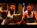 THE GAME OF A LIFETIME! CAM WANTS TO BE AN NBA CHAMPION! - NBA 2K17 MyCAREER Playoffs NFG4