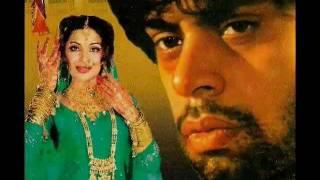 Zara Sheikh - Kesy Jiyon Gi Bin Tery- Devdas Pakistani Movie