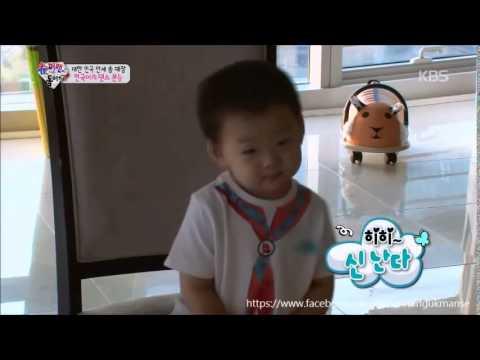 Minguk born tobe cute ep46 youtube original