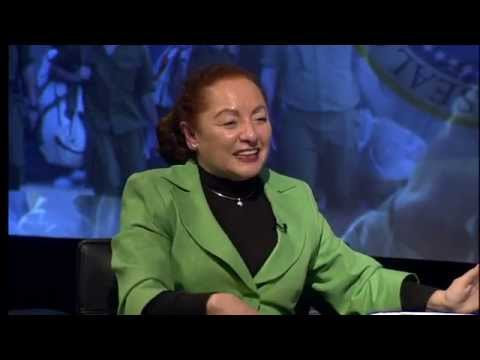 The Middle East Report - Charlotte Gutman