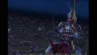 Dynasty Tactics 2 -- Lu Bu, God of War