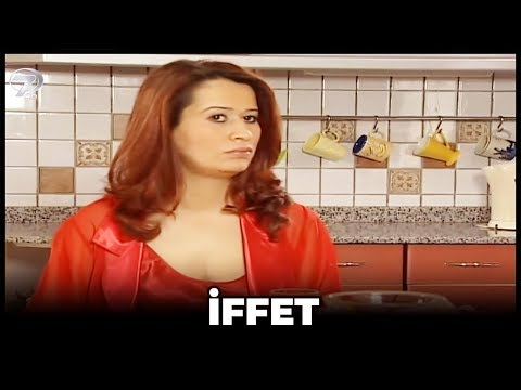 Kanal 7 TV Filmi - İffet