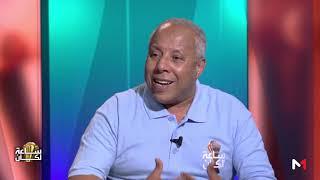 امحمد فاخر في انتقاد قوي .. موقف حازم وتعليق طريف حول