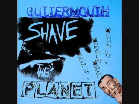 guttermouth- my chemical imbalance