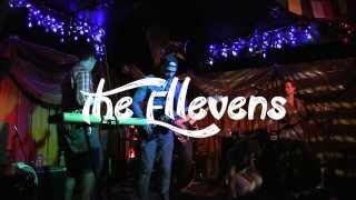 Trees(Live) - The Ellevens