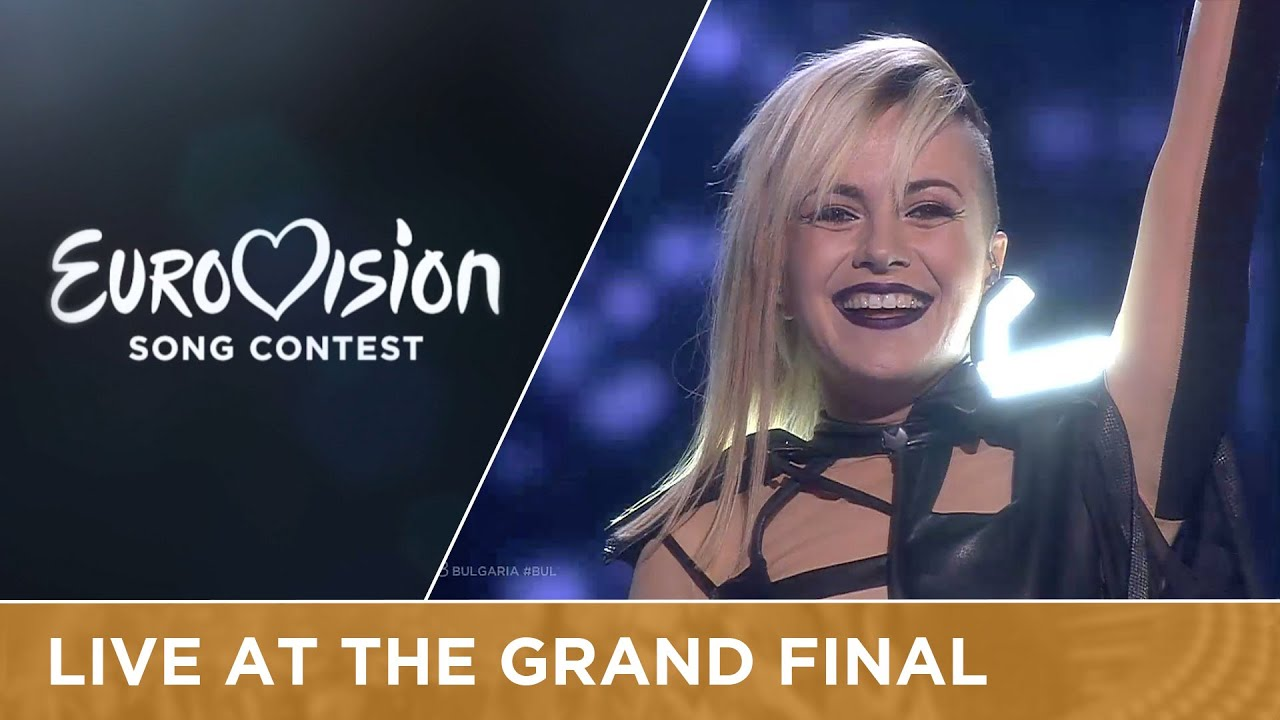 Download LIVE - Poli Genova - If Love Was A Crime (Bulgaria) at the Grand Final