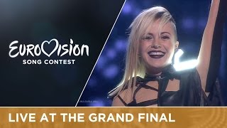 LIVE - Poli Genova - If Love Was A Crime (Bulgaria) at the Grand Final thumbnail