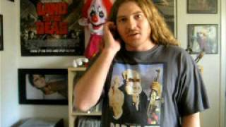 Why I Like FRIGHT-RAGS Horror T-Shirts : Video 01