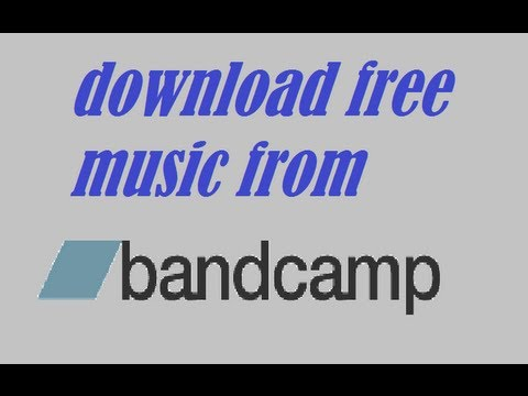 How to Download Bandcamp Songs for Free! (WATCH NEW WORKING METHOD)