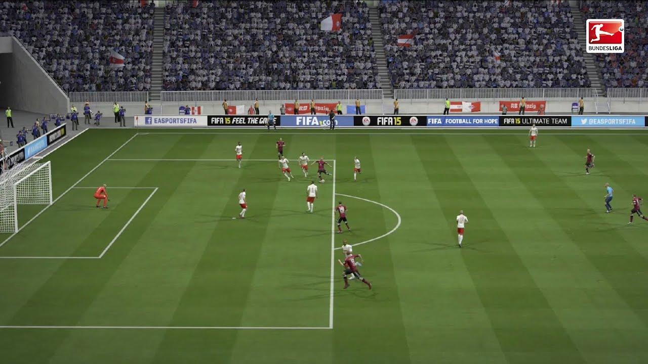 1 Bundesliga 27 Spieltag