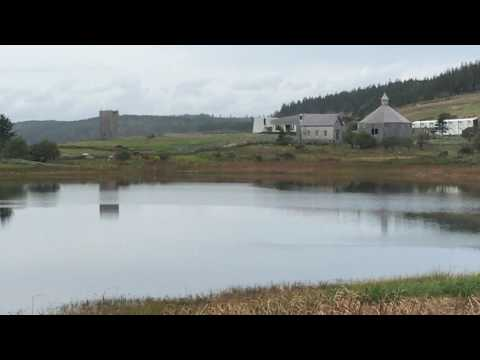 View of Architect Brian Mackay Lyons Property