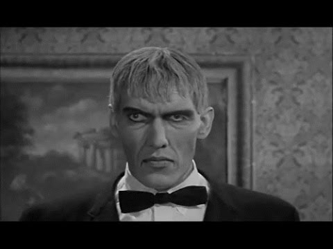 THE DEATH OF TED CASSIDY