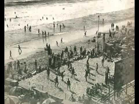 ประวัติก๊ฬาวอลเลย์บอลชายหาด