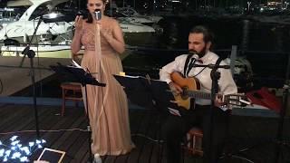 Duô | A amizade é tudo (Jeito Moleque) - Música para Casamento no ES