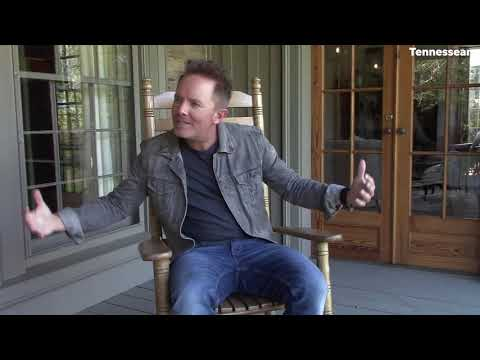 Chris Tomlin Talks About His New Album 'Holy Roar'