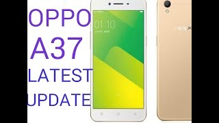 oppo a37 update  100 work guarantee   oppo phone service and care