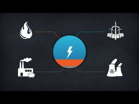 Video image: A 40-year plan for energy - Amory Lovins