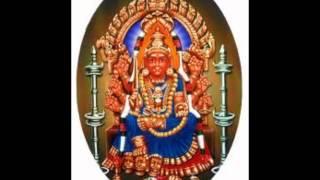 Mahisasura marthini in tamil