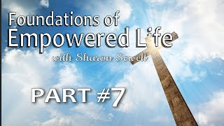 Episode #21 - Putting Off and Putting On [Foundations of an Empowered Life series]