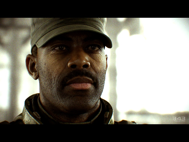 Sgt. Johnsons Story (Halo Series Scenes)