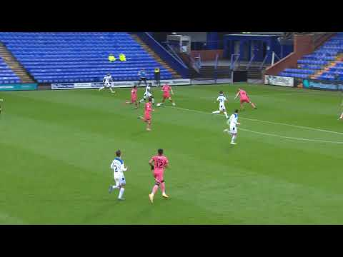 Tranmere Grimsby Goals And Highlights